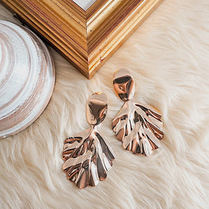THE BAYSIDE EARRINGS