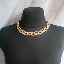 Load image into Gallery viewer, THE GOLD VIKING NECKLACE