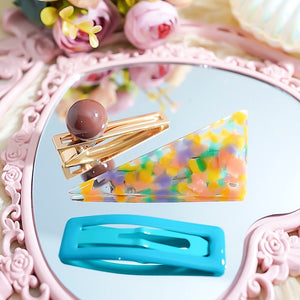 THE COLOUR ME TAFFY SET