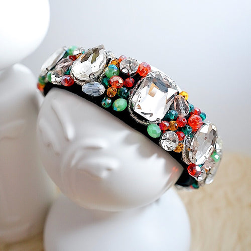 THE ANATOLIAN HEADBAND