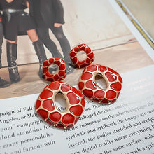 Load image into Gallery viewer, THE ATLI EARRINGS