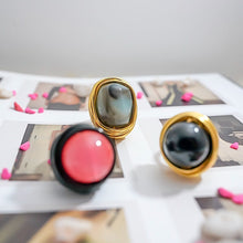 Load image into Gallery viewer, THE SINDRI STATEMENT RINGS