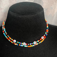 Load image into Gallery viewer, THE CORAL NECKLACE