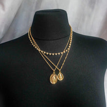 Load image into Gallery viewer, THE CAIRO NECKLACE