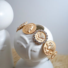 Load image into Gallery viewer, THE MAISON COIN HEADBAND