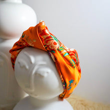 Load image into Gallery viewer, THE ORIENTAL HEADBANDS