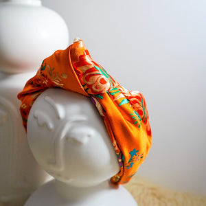 THE ORIENTAL HEADBANDS