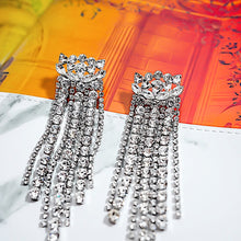 Load image into Gallery viewer, THE COUNTESS EARRINGS
