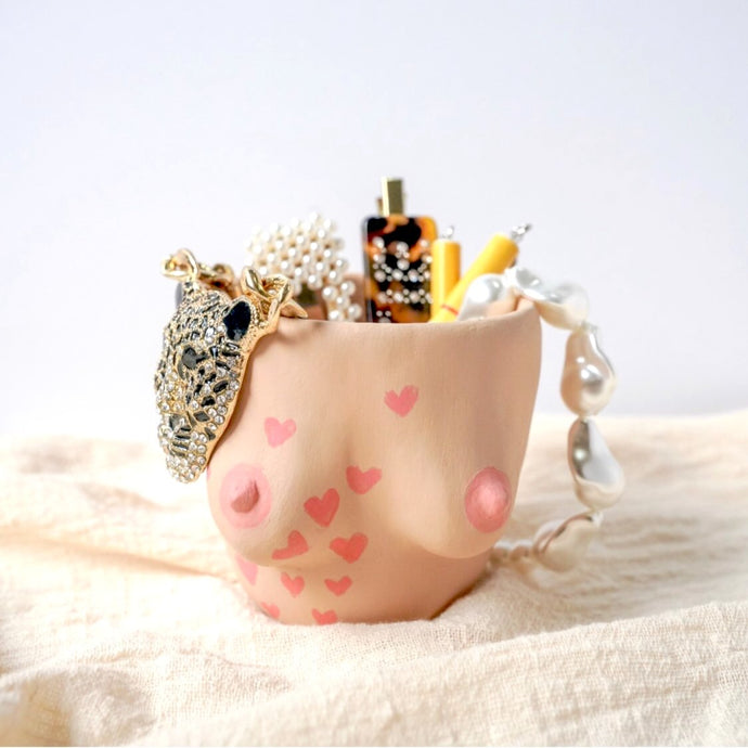 BOOBIE TRINKET BOWL
