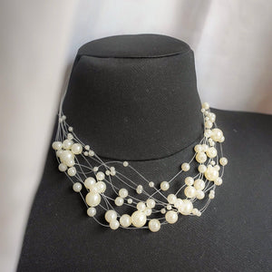 THE BONITA PEARL NECKLACE