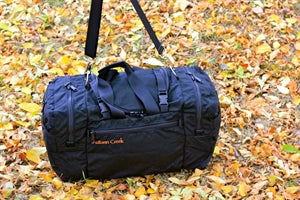 Double Header 2 Duffle Bag