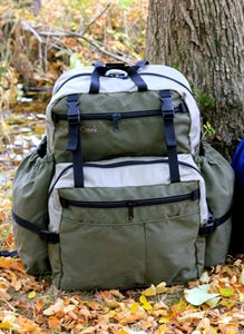 Overnighter Big Backpack