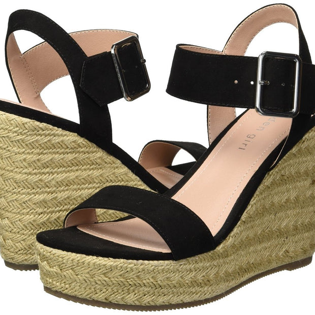 Madden Girl Vail Espadrille Wedge