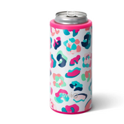 Party Animal 12oz Skinny Can Cooler