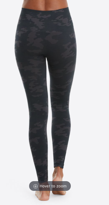 Look at Me Now Legging FL3515 (Very Black)