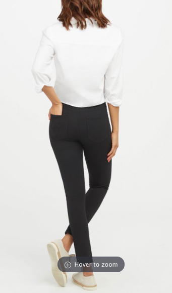 4 Pocket Ponte Legging/Pant