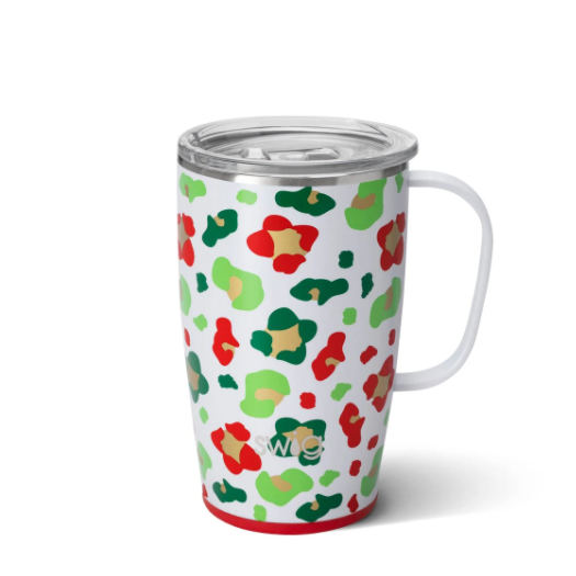 Swig 18oz Mug (Jingle Jungle)