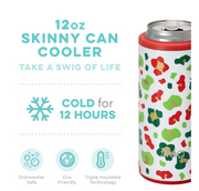 Skinny Can Cooler (Jingle Jungle)