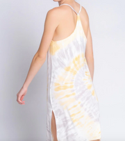 Sunburst Dress