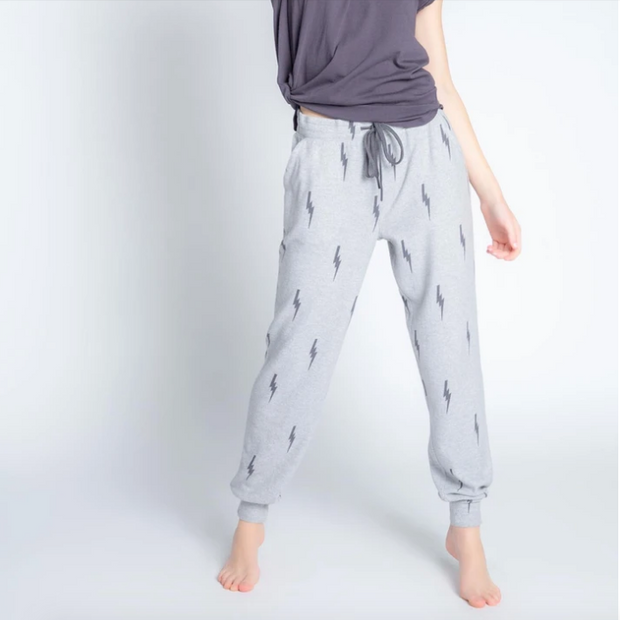 Stormy Monday Band Pant