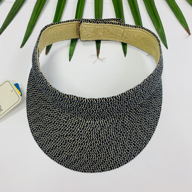 Ultra Braid Visor