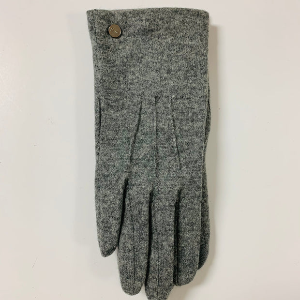 Water Repellent Classic Touch Glove (Grey)