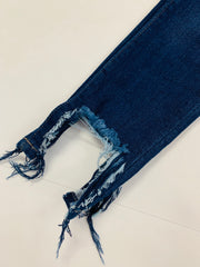 Verona Distressed Denim