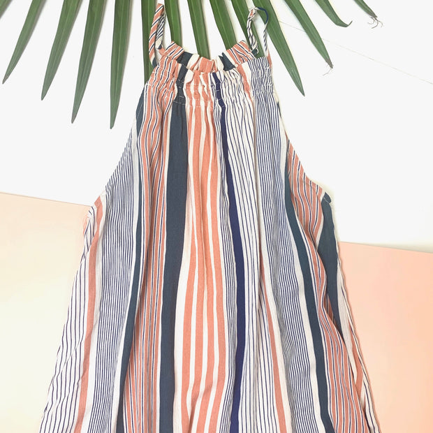 Vertical Striped Tank