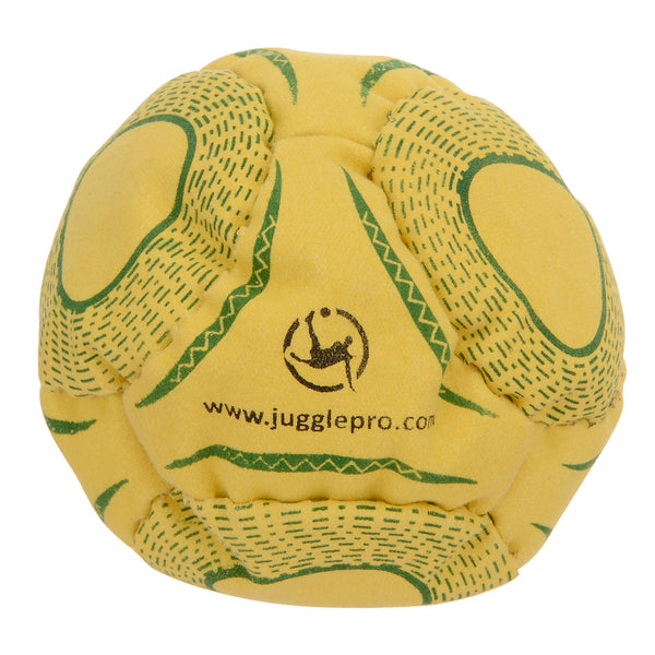 Footbag Officiel Coupe du Monde 2010 - JugglePro