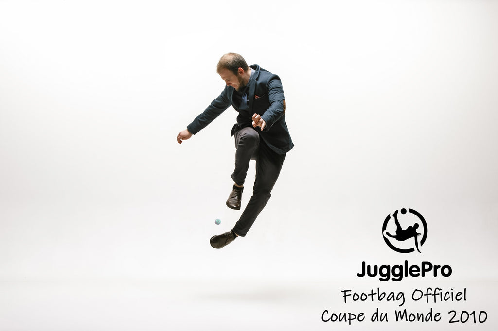 Footbag Freestyle Italia - JugglePro