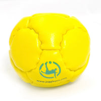 SUMO Footbag Freestyle - JugglePro