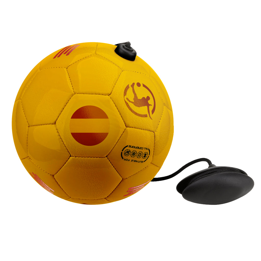 Skillball Spain (Prototype) - JugglePro