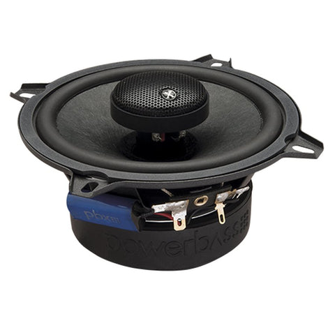 "PowerBass 2XL-523 5.25"" Full-Range Coaxial Speakers (pair)"