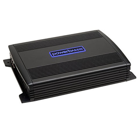 PowerBass ASA3-400.4 4 Channel 100W Amplifier