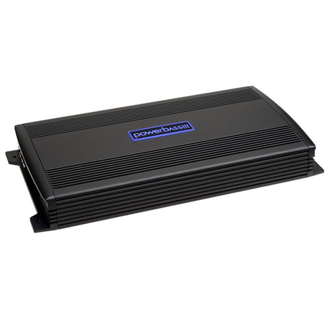 PowerBass ASA3-700.5 5 Channel A / B Amplifier