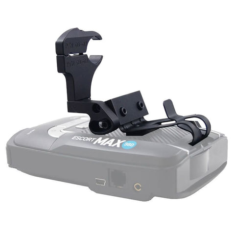 BlendMount BMX-2015 Escort Max Radar Detector Mount BMW