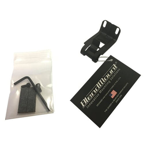 "BlendMount BMX-UC3 3 / 8"" Upgrade Clip for Escort Passport Max"