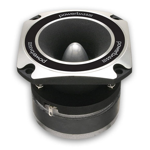 "PowerBass L-3H 3"" Horn Tweeters (each)"