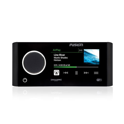 Fusion MS-RA770 Apollo Marine Ent System w / Built-In WiFi Streaming