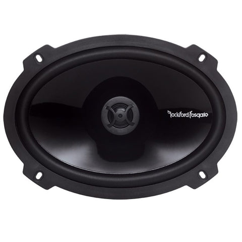"Rockford Fosgate P1692 Punch P1 6""x9"" Full-Range Coaxial Speakers (pair)"