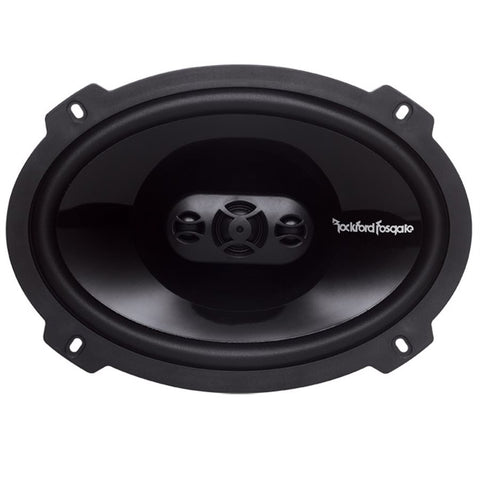 "Rockford Fosgate P1694 Punch P1 6""x9"" 4-Way Full-Range Speakers (pair)"
