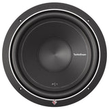 "Rockford Fosgate P1S4-15 Punch P1 15"" 4 Ohm SVC Subwoofer (single)"