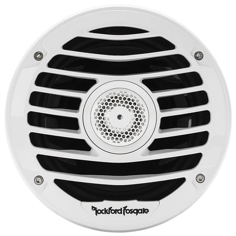 "Rockford Fosgate PM2652X Marine P2 6.5"" Coax Speakers (lux white, pair)"