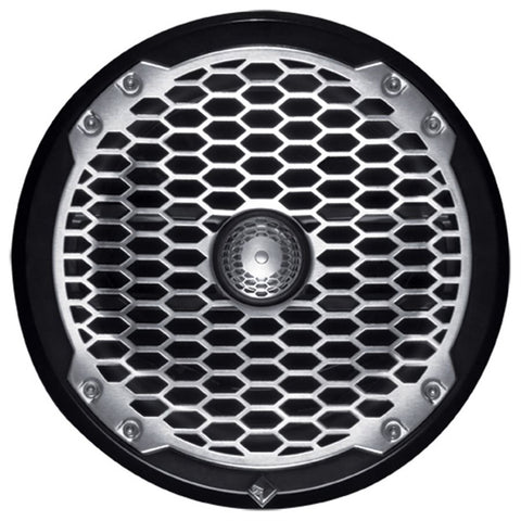 "Rockford Fosgate PM282B Marine Punch 8"" Full-Range Speakers (black)"