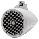 "Rockford Fosgate PM282W Marine Punch 8"" Wakeboard Speakers (white, pair)"