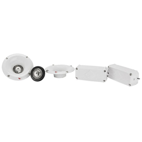 "Rockford Fosgate PM2T-S Marine 1"" Tweeter Kit"