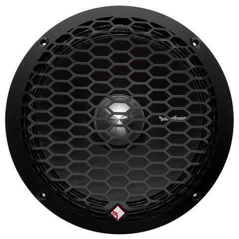 "Rockford Fosgate PPS4-10 Punch Pro 10"" 4 Ohm Midrange Woofer (single)"