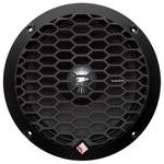 "Rockford Fosgate PPS4-6 Punch Pro 6.5"" 4 Ohm Midrange Loudspeaker (single)"