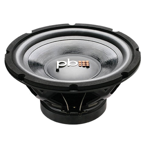 "PowerBass PS-12 12"" 4 Ohm Subwoofer (single)"