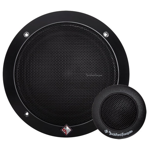 "Rockford Fosgate R165-S Prime R1 6.5"" Component System"